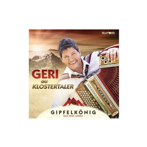 CD-Gilpfelkönig
